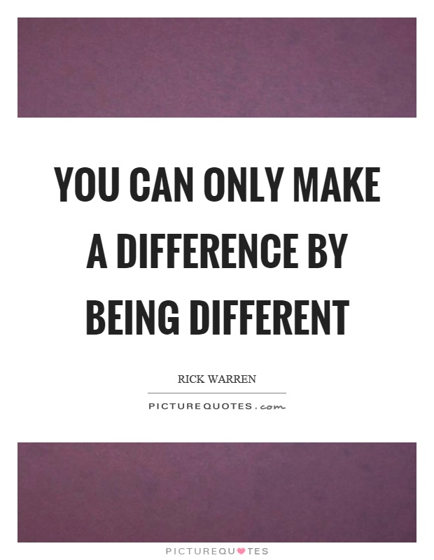 Quotes About Being Different 60 Famous Being Different Quotes And Sayings Quotes About Being Different