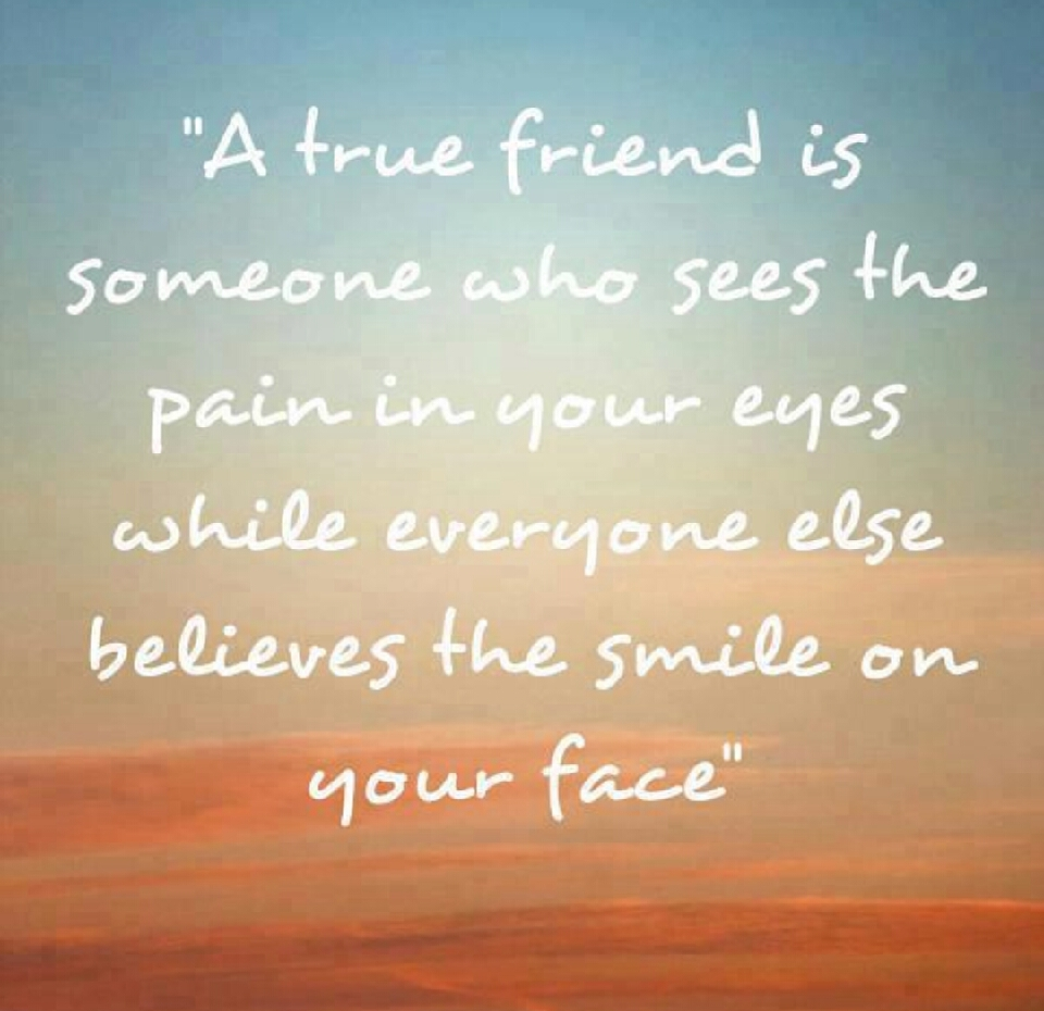 Quotes About Smile And Friendship 62 Beautiful Best Friends Quotes And Sayings