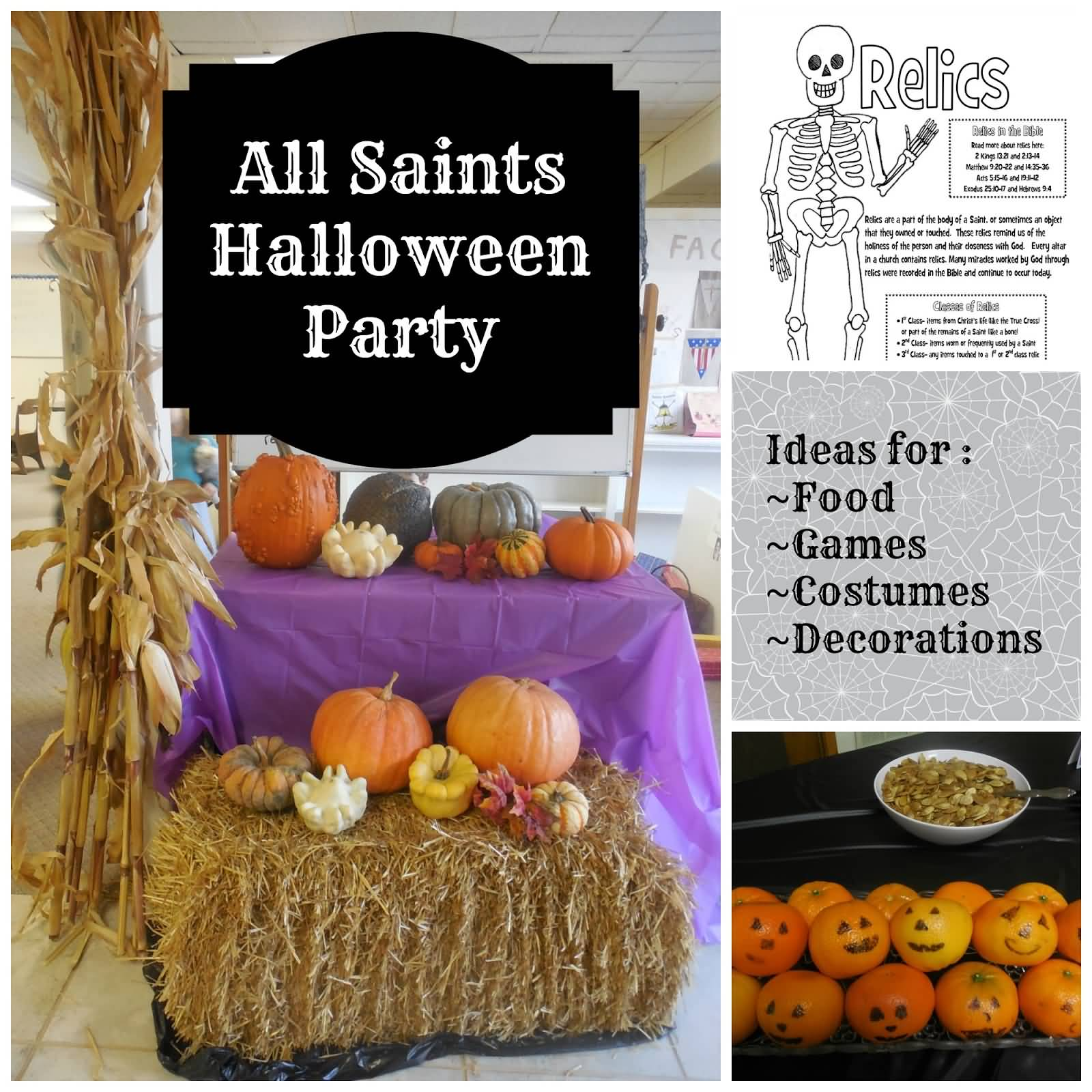32 All Saints Day Greeting Pictures