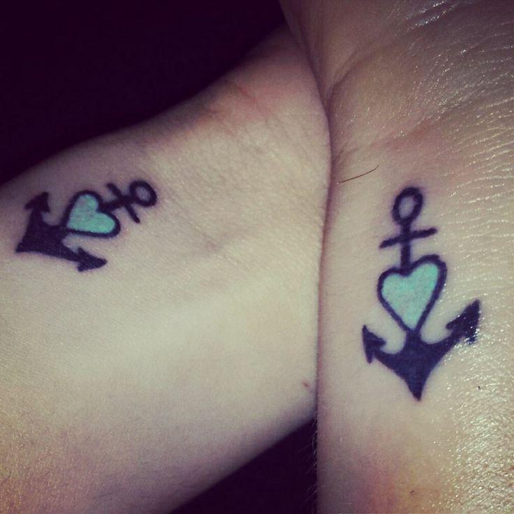 46 anchor tattoos on wrists. Black Bedroom Furniture Sets. Home Design Ideas