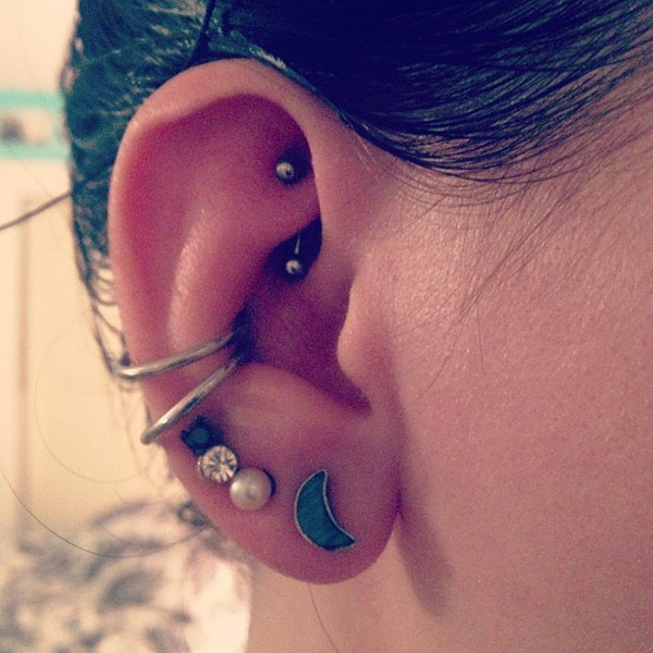 Read Complete 22+ Snug And Rook Piercing Pictures