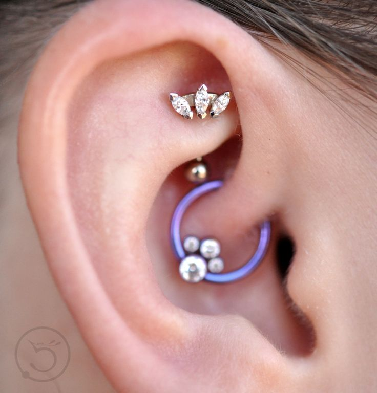 Read Complete 18+ Daith Rook Piercing Ideas