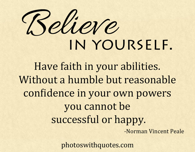 Faith And Belief Quotes: 62 Top Believe Quotes And Sayings