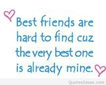 Quotes For Best Friends Fair 62 Beautiful Best Friends Quotes And Sayings
