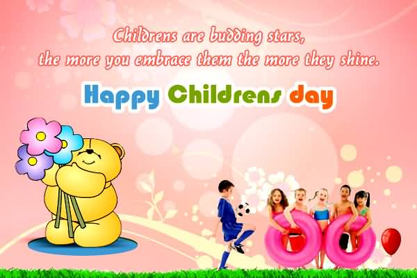 31 beautiful happy childrens day greeting cards and images 51 happy childrens day greeting pictures m4hsunfo