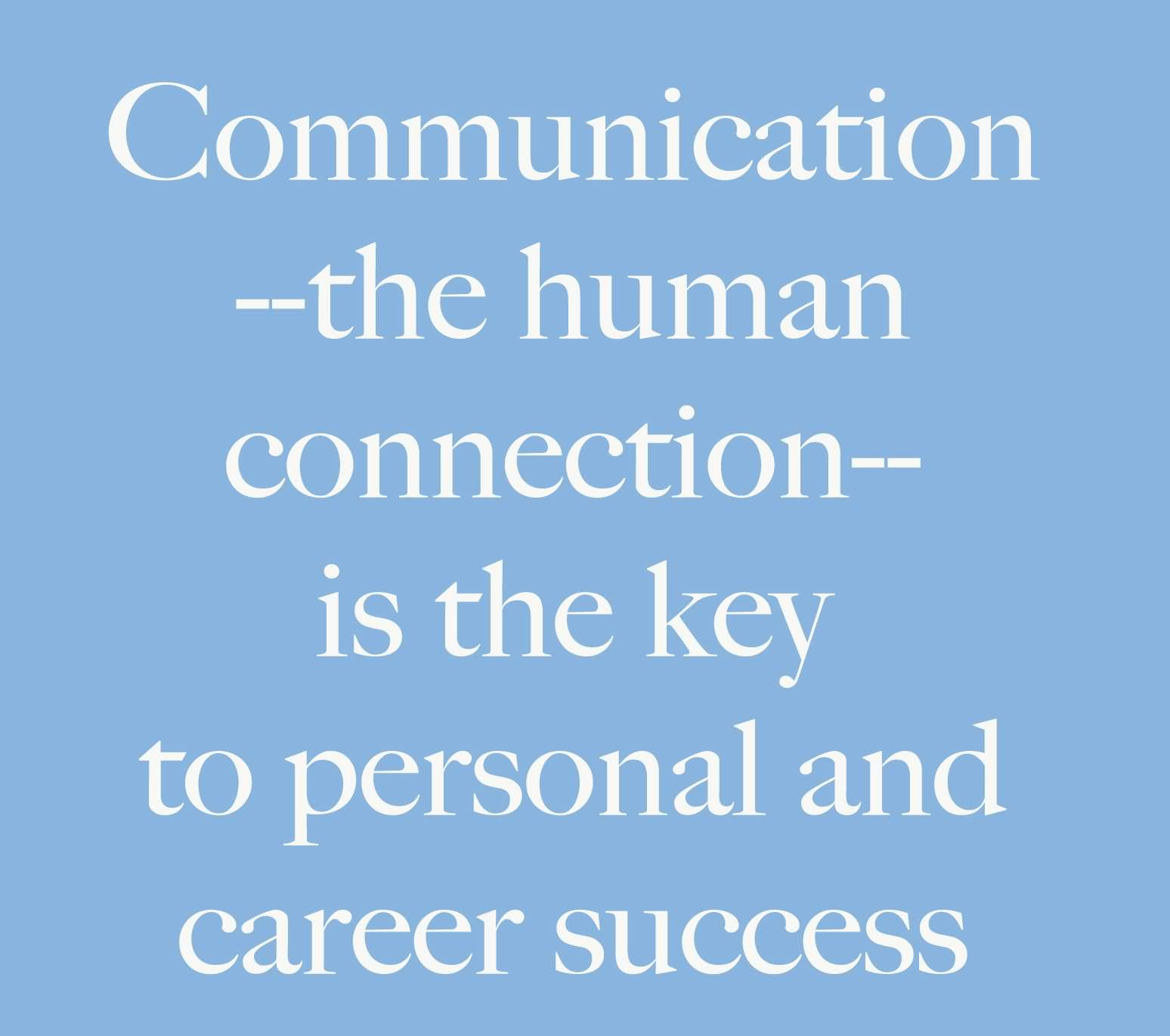 human communication This book, which carries the imprint of the mental research institute of palo alto,  calif, deals with human communication as an interaction process the volume.