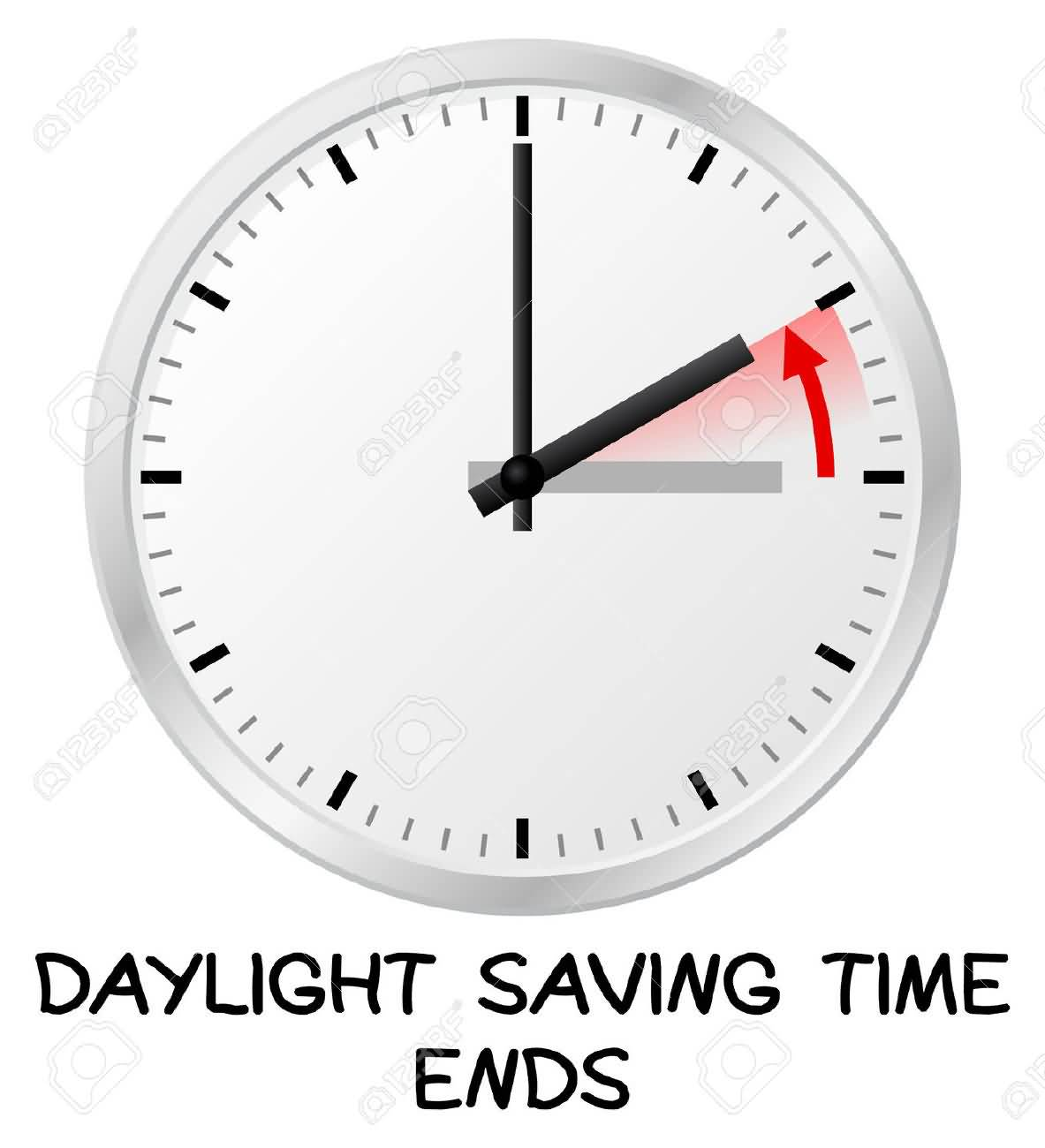 fall back daylight saving time ends pumpkin clipart