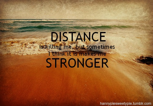 Quote About Distance And Friendship Alluring Short Quotes About Long Distance Friendship Best Quotes About