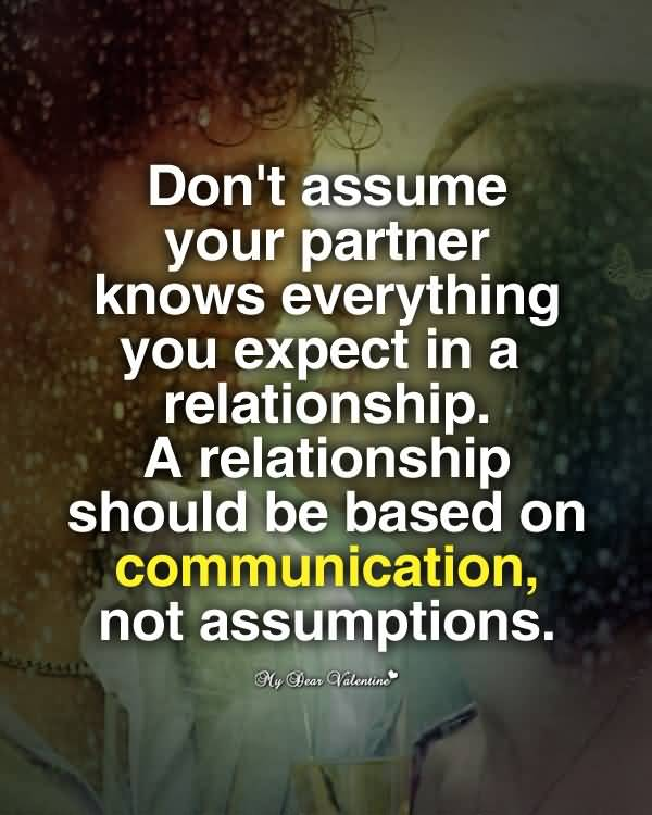 Teamwork Relationship Quotes: 62 Top Communication Quotes And Sayings