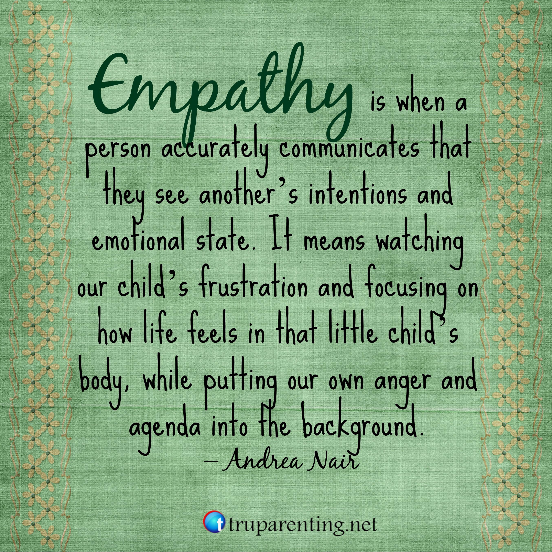 empathy and emotional intelligence pdf