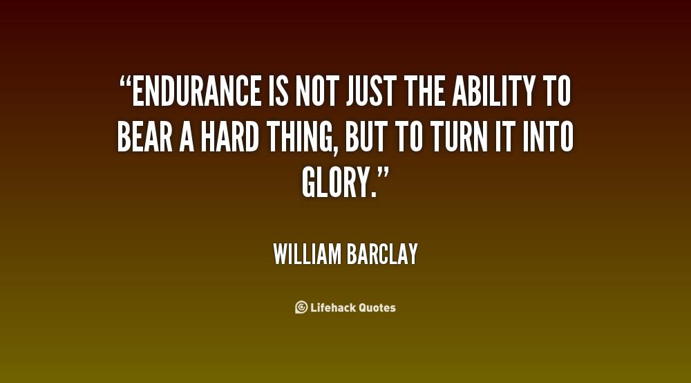 Endurance Quotes Enchanting 48 Beautiful Endurance Quotes And Sayings