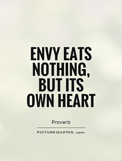 Envy Quotes Best 48 Beautiful Envy Quotes And Sayings