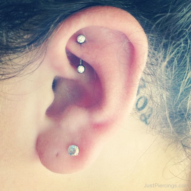 ear piercing rook - photo #21