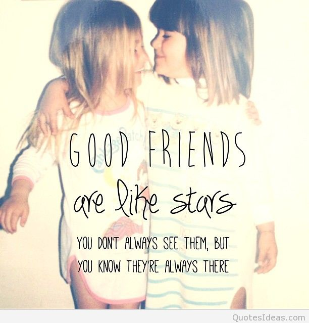 Did We Just Become Best Friends Full Quote: 62 Beautiful Best Friends Quotes And Sayings