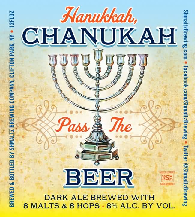 50 Happy Chanukah Wish Pictures And Photos