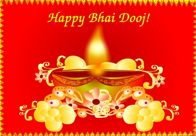 50 best bhai dooj greeting pictures happy bhai dooj greeting card m4hsunfo