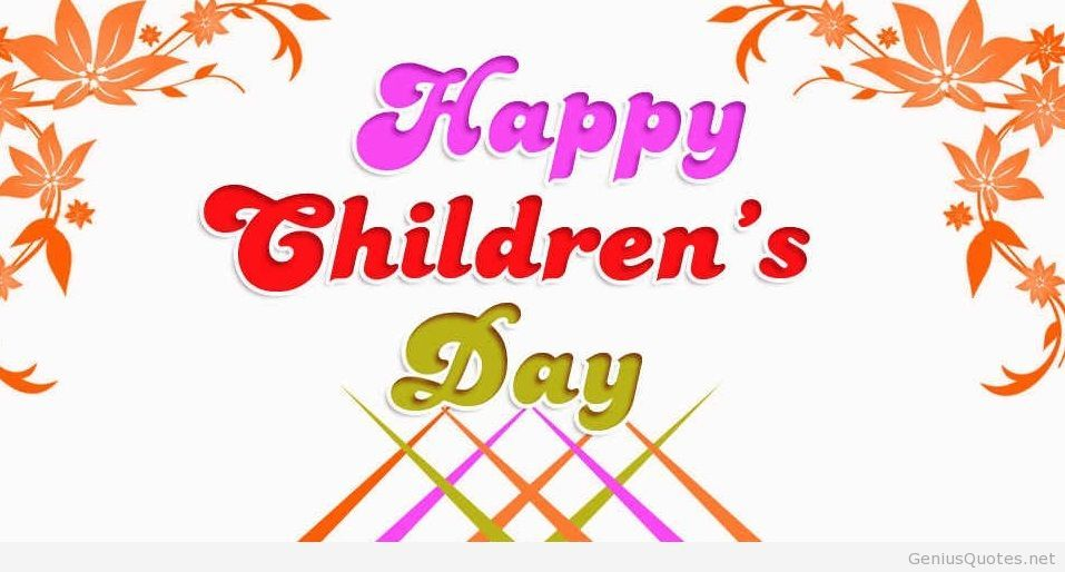 Happy Childrenu0027s Day Card