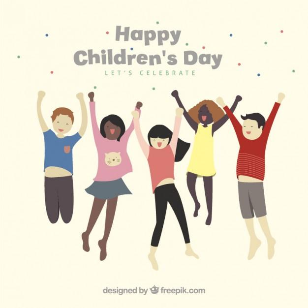dlf celebrate childrens day - 626×626