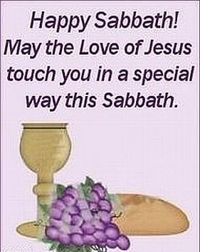 60 shabbat shalom greeting pictures happy sabbath may the love of jesus touch you in a special way this sabbath m4hsunfo