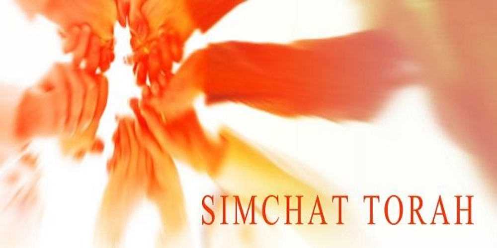 Simchat torah greetings happy simchat torah to you and your family m4hsunfo