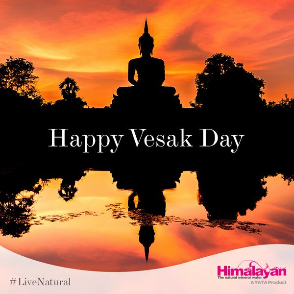 23 Happy Vesak 2017 Wish Pictures