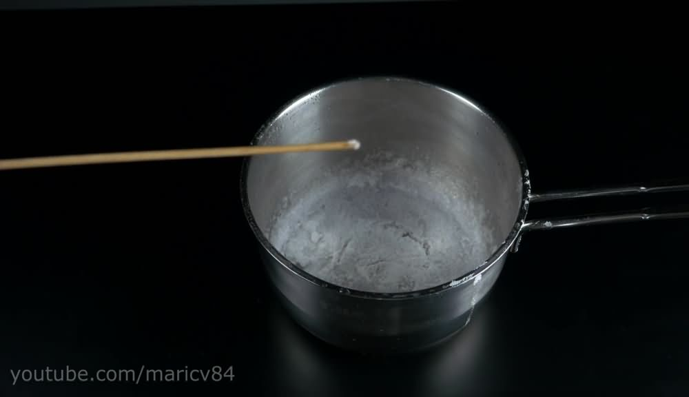 How To Make Hot Ice At Home With Explanation