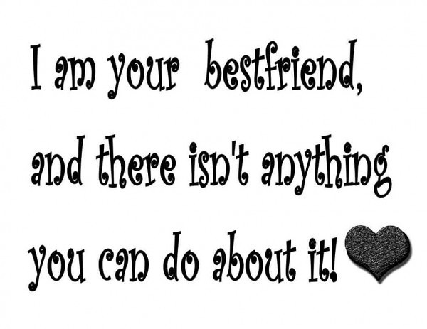 Quotes For Your Best Friend Gorgeous 62 Beautiful Best Friends Quotes And Sayings