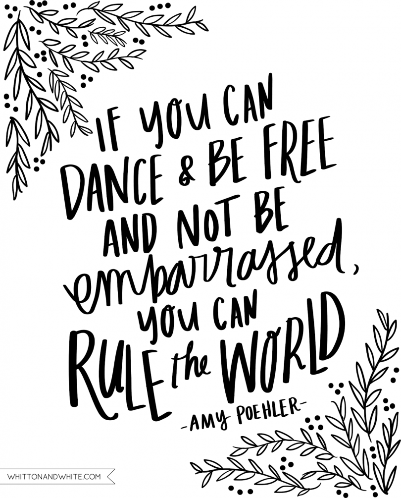 Best Dance Quotes: 62 Best Dance Quotes And Sayings