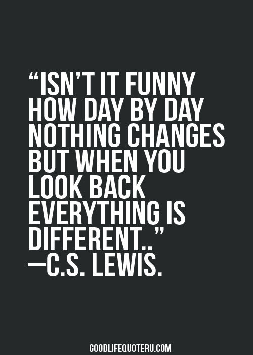 Life Quotes About Friends Changing: 61 Best Day Quotes And Sayings
