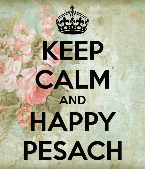 10 Beautiful Pesach Wish Pictures And Photos