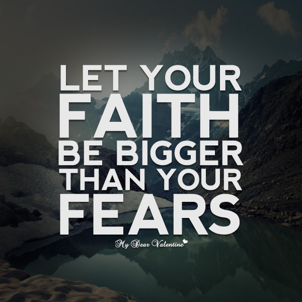 Inspirational Quotes Motivation: 61 Amazing Quotes And Sayings About Faith