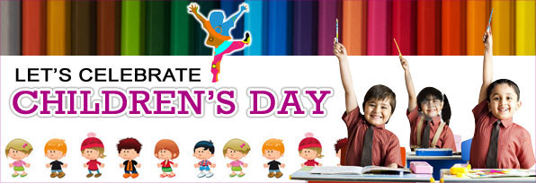 essay writing on childrens day