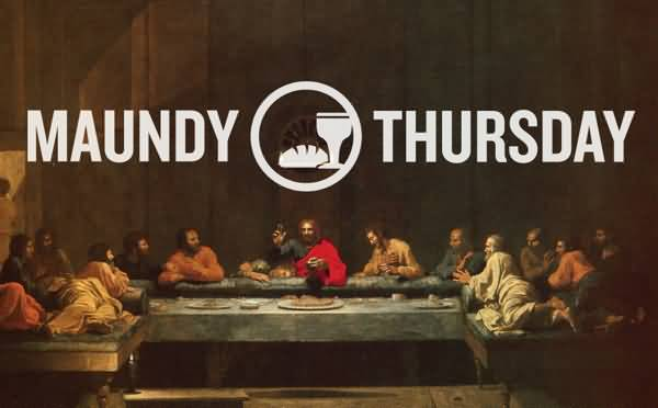 maundy thursday - photo #14