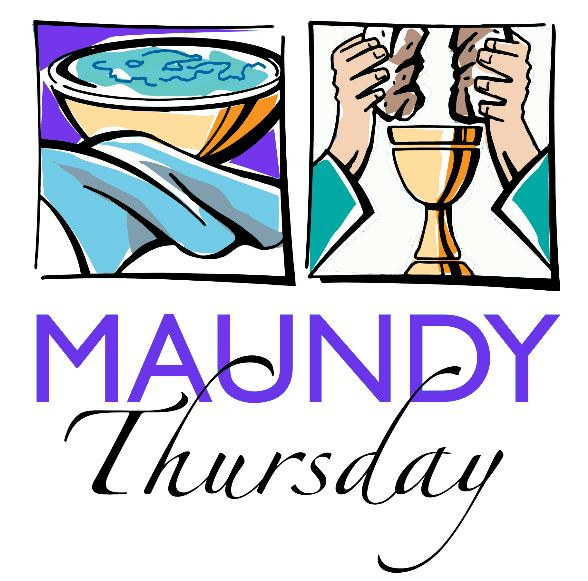 maundy thursday clipart rh askideas com maundy thursday clipart images black white maundy thursday clipart
