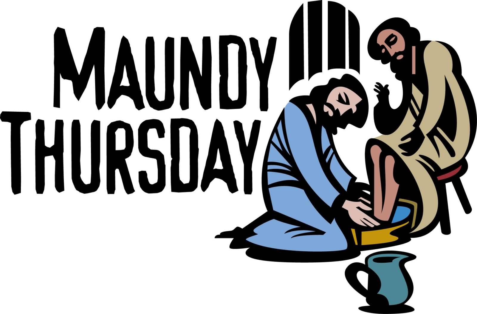 maundy thursday - photo #42