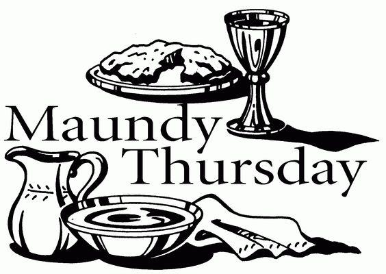 maundy thursday - photo #11