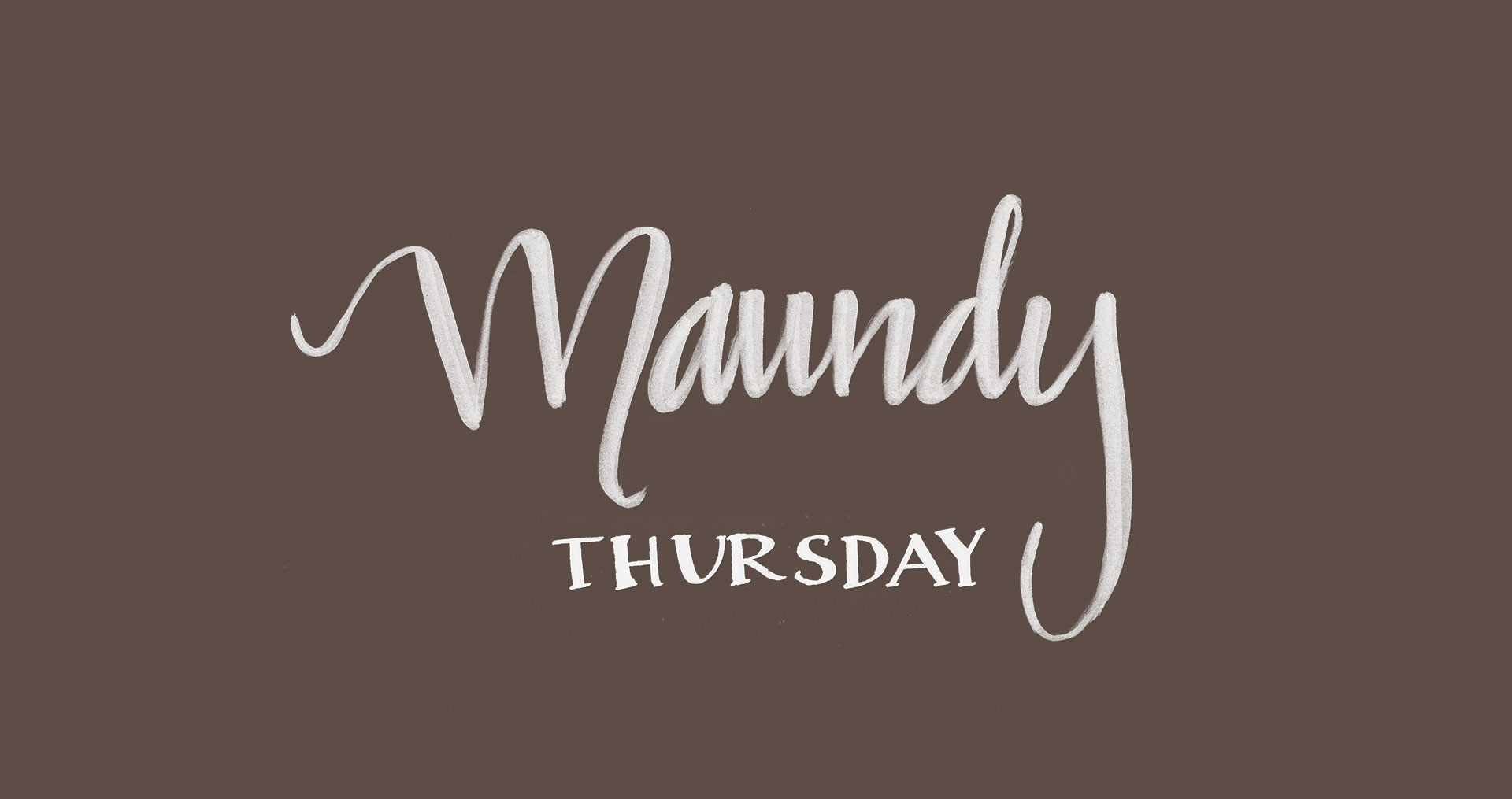 maundy thursday latest news images and photos crypticimages