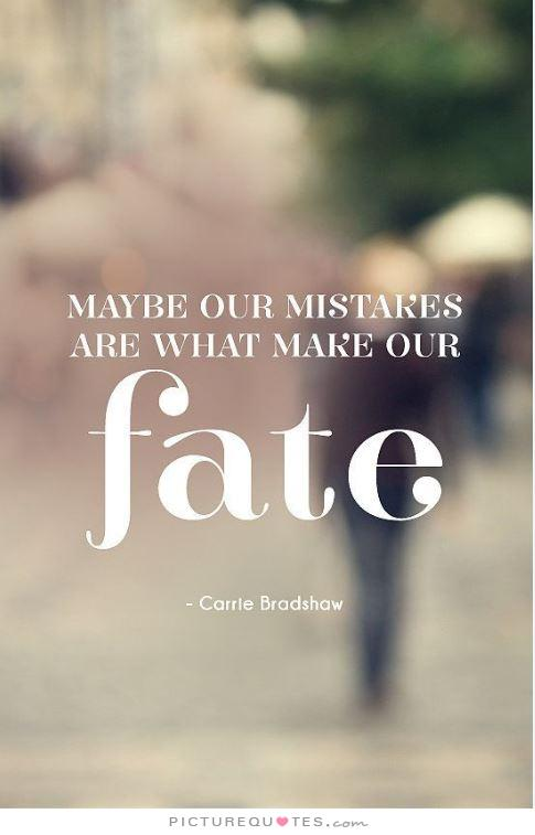 Quotes About True Love And Fate: 63 Most Beautiful Quotes And Sayings About Fate