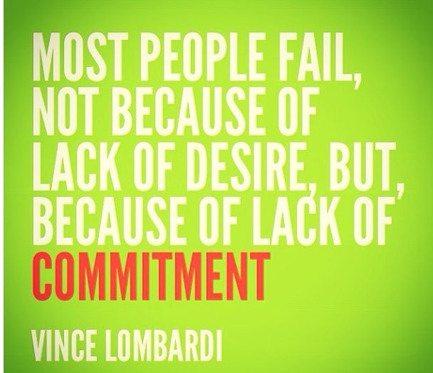 Quotes About Commitment Adorable 48 Top Commitment Quotes And Sayings