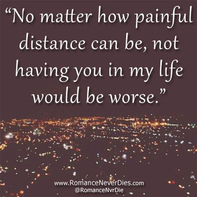 Love Distance Quotes Delectable 48 Best Quotes About Distance