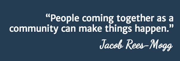 Community Quotes Amusing 62 Beautiful Community Quotes And Sayings