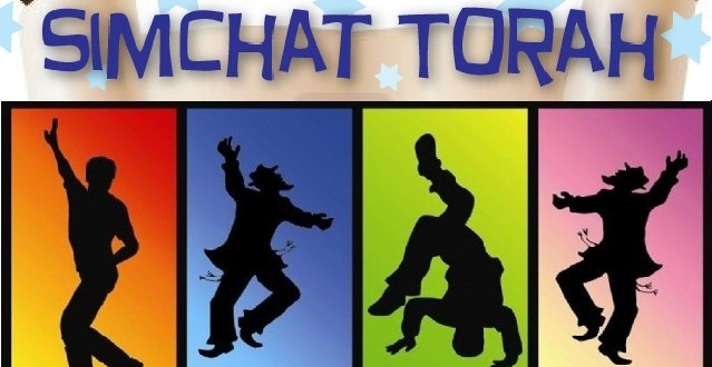 Simchat torah greetings simchat torah wishes picture m4hsunfo