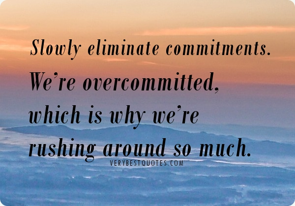 Commitment Vs Involvement: 64 Top Commitment Quotes And Sayings