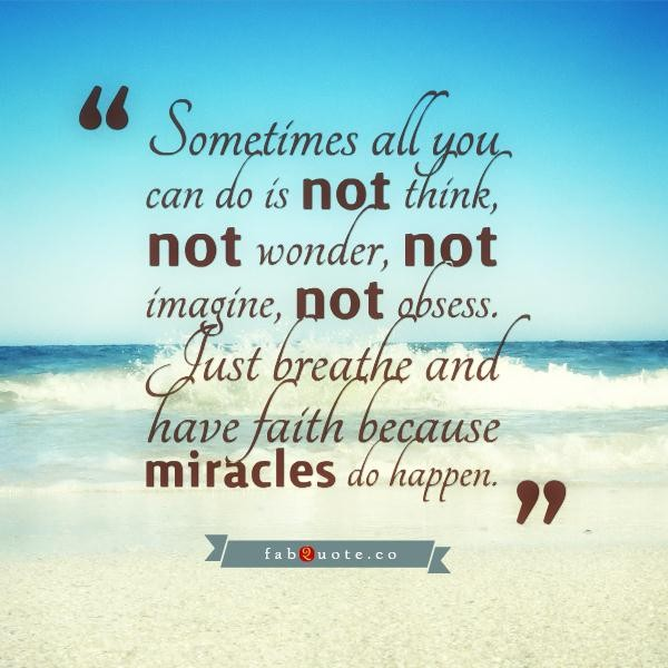 Quotes About Wonder: 61 Amazing Quotes And Sayings About Faith