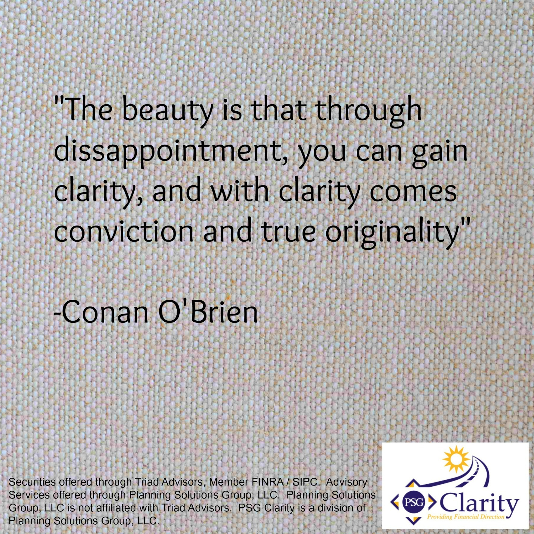 66 Top Clarity Quotes And Sayings