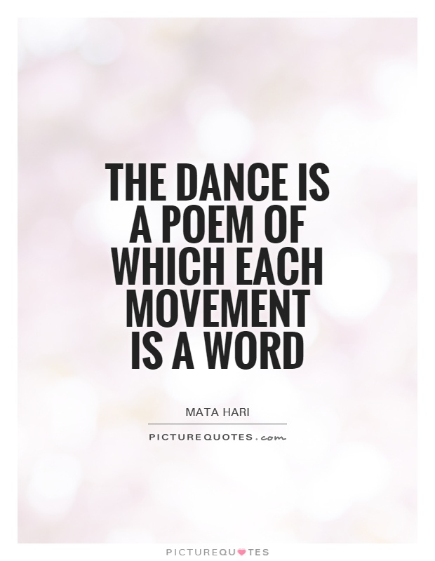 Short Dance Quotes Inspiration 48 Best Dance Quotes And Sayings