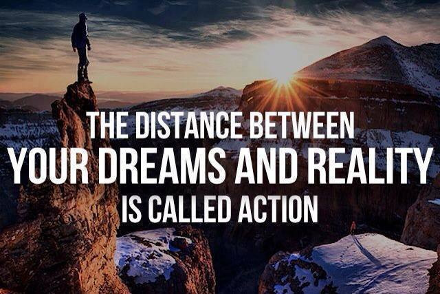 Wquotes About Dreams