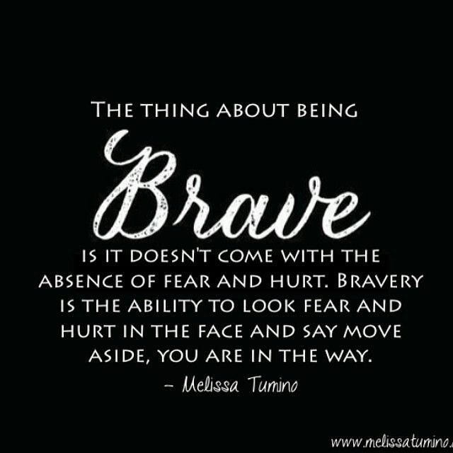 Inspirational Courage Quotes: 60+ Top Quotes And Sayings About Bravery