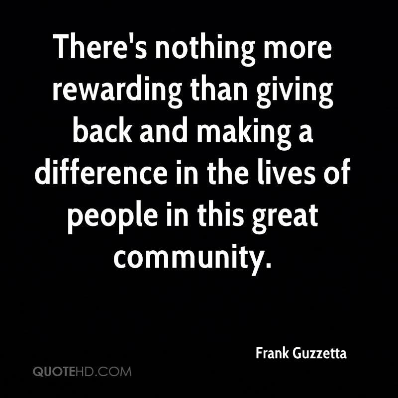 62 Beautiful Community Quotes And Sayings