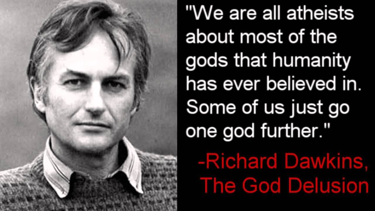 Most Famous Sayings 60 Top Atheism Quotes And Sayings